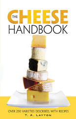 The Cheese Handbook 1st Edition 9780486161105 0486161102