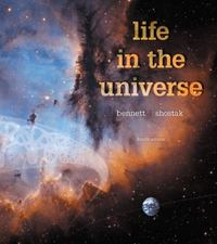 Life in the Universe 4th Edition 9780134089089 0134089081