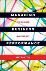 Managing Business Performance 1st Edition 9781119025689 1119025680