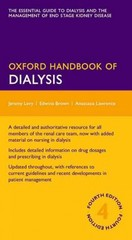 Oxford Handbook of Dialysis 4th Edition 9780191503092 0191503096