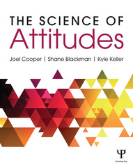 The Science of Attitudes 1st Edition 9781317509622 1317509625