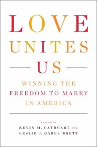 Love Unites Us 1st Edition 9781595585509 1595585508