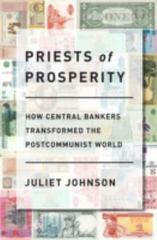 Priests of Prosperity 1st Edition 9781501700224 1501700227