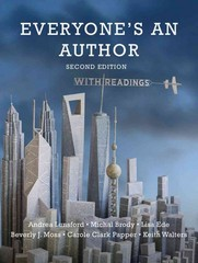 Everyone's an Author with Readings 2nd Edition 9780393265293 0393265293