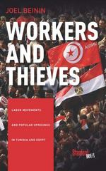 Workers and Thieves 1st Edition 9780804798044 0804798044