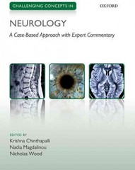 Challenging Concepts in Neurology 1st Edition 9780199664771 0199664773