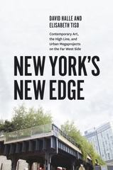 New York's New Edge 1st Edition 9780226379067 022637906X