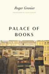 Palace of Books 1st Edition 9780226378909 022637890X