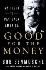 Good for the Money 1st Edition 9781466883574 146688357X