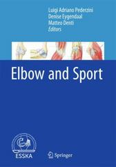 Elbow and Sport 1st Edition 9783662487426 366248742X