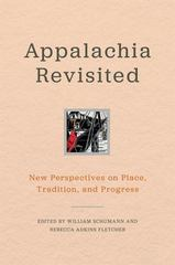 Appalachia Revisited 1st Edition 9780813166971 0813166977