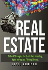 Real Estate 1st Edition 9781329462939 1329462939