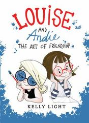 Louise and Andie 1st Edition 9780062344403 0062344404