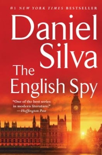 The English Spy 1st Edition 9780062320162 0062320165