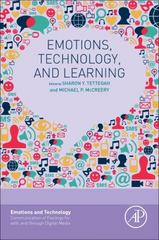 Emotions, Technology, and Learning 1st Edition 9780128007143 0128007141