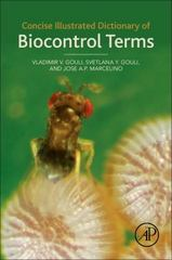 Concise Illustrated Dictionary of Biocontrol Terms 1st Edition 9780128498989 0128498986