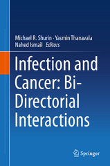 Infection and Cancer: Bi-Directorial Interactions 1st Edition 9783319206691 3319206699