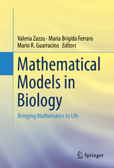 Mathematical Models in Biology 1st Edition 9783319234977 3319234978