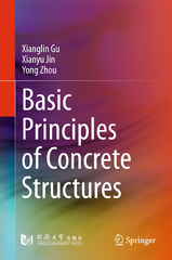Basic Principles of Concrete Structures 1st Edition 9783662485651 3662485656