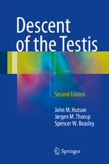Descent of the Testis 2nd Edition 9783319259109 3319259105