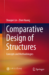Comparative Design of Structures 1st Edition 9783662480441 3662480441