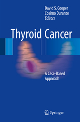 Thyroid Cancer 1st Edition 9783319224015 3319224018