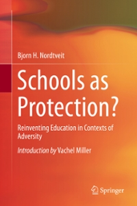 Schools as Protection 1st Edition 9783319256511 3319256513