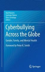 Cyberbullying Across the Globe 1st Edition 9783319255521 3319255525