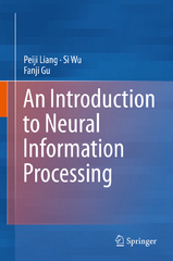 An Introduction to Neural Information Processing 1st Edition 9789401773935 9401773939