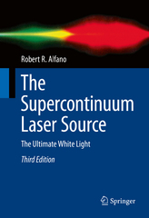 The Supercontinuum Laser Source 3rd Edition 9781493933266 1493933264