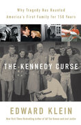 The Kennedy Curse 1st edition 9780312312923 031231292X