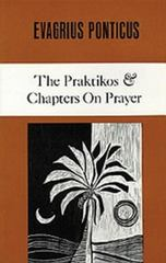 Praktikos and Chapters on Prayer 2nd edition 9780879079048 0879079045