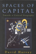 Spaces of Capital 1st edition 9780415932417 0415932416