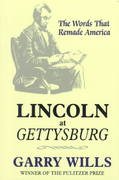Lincoln at Gettysburg 0 9780783888576 0783888570