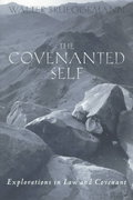 The Covenanted Self 0 9780800631765 0800631765