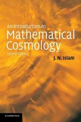 An Introduction to Mathematical Cosmology 2nd edition 9780521499736 0521499739
