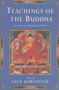 Teachings of the Buddha 2nd Edition 9781570621246 1570621241