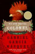 No One Writes to the Colonel and Other Stories 1st Edition 9780060751579 0060751576