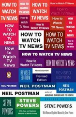How to Watch TV News 0 9780143113775 0143113771