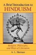 A Brief Introduction To Hinduism 0 9780813381107 081338110X