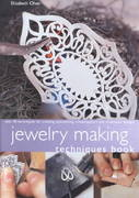 Jewelry Making Techniques Book 0 9781581802108 1581802102