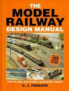 The Model Railway Design Manual 0 9781852605384 1852605383