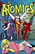 The Atomics 1st edition 9781929998678 1929998678