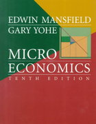 Microeconomics: Theory/Applications 1st Edition 9780393974669 0393974669
