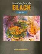 Selections from the Black: Book 4 1st edition 9780890618424 0890618429