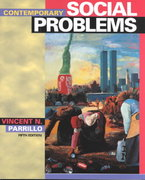 Contemporary Social Problems 5th edition 9780205336364 0205336361