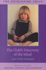 The Child's Discovery of the Mind 1st Edition 9780674116429 0674116429