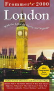 Frommer's London 2000 17th edition 9780028630649 0028630645