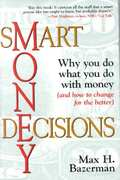 Smart Money Decisions 1st edition 9780471296119 0471296112