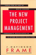 The New Project Management 1st edition 9781555426620 155542662X
